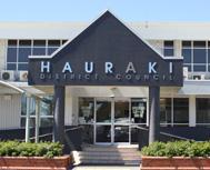 Hauraki House